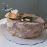 Cokoladna torta s plazma keksom