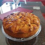 Najljepši kolač s jabukama