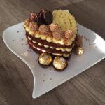 Srcolika torta