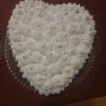 Cuvena Vasina torta s bademima i orasima