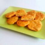 Kukuruzne tortilje punjene piletinom i sirom