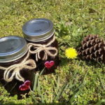 Med od maslacka i borovih iglica