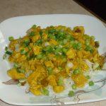 Kari piletina s basmati rizom