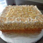 Raskosna torta japanski vetar