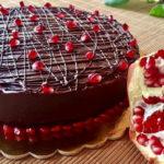 Cokoladna torta sa cveklom
