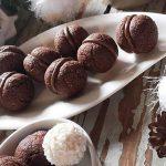 Čokoladne breskvice ferero