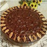 Orah torta sa čokoladom