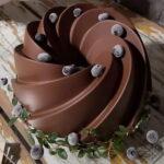 Babovka pod cokoladom