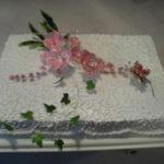 Torta snežna dolina