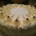 Snjeguljica torta