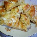 Krompirusa od ribanog krompira