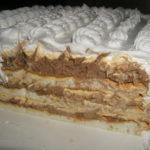 Patos torta