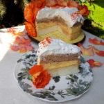 Starinska sladoled torta