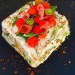 Slana torta s tunom