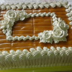 Raskosna dobos torta