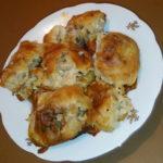 Corava pita sa piletinom