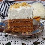Reform torta sa čokoladom i čokolitom