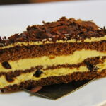 Cokoladna torta s mirisom narandze