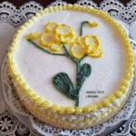 Torta orhideja