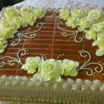 Anina dobos torta