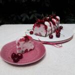 Ledena torta sa trešnjama