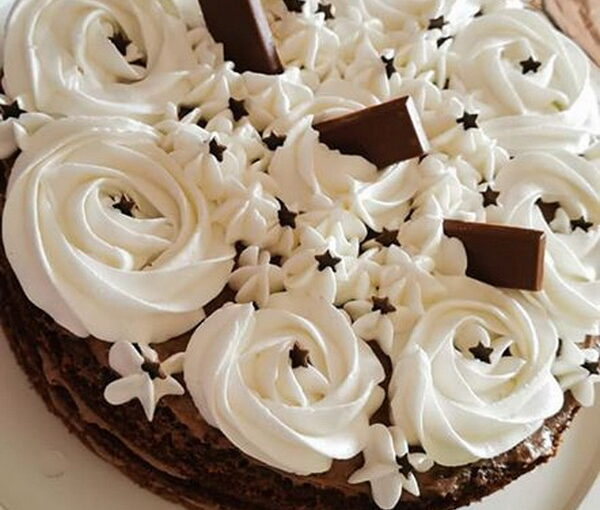 Bombasticna torta