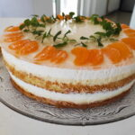 Torta od mandarina