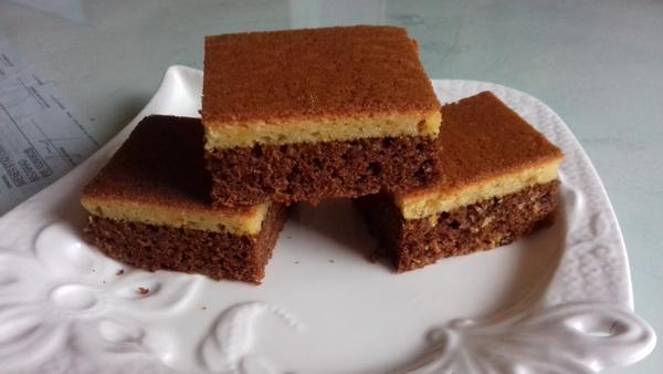Čokoladni kolač s narandžom