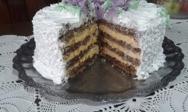 Zerbo torta