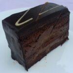 Čokoladna torta sa kafom