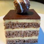 Kremast čokoladni kolač