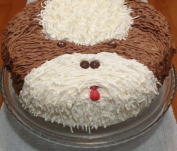 Torta cuko