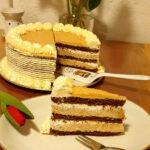 Coko plazma torta
