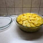 Musaka od krumpira i mljevenog mesa