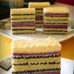 Lepotica kolač