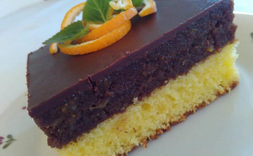 Jafa kolač na Anitin način