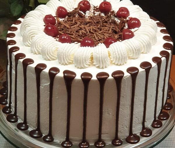 Gordanina Švarcvald torta